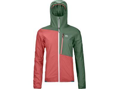 Ortovox 2.5L Civetta Jacket W blush