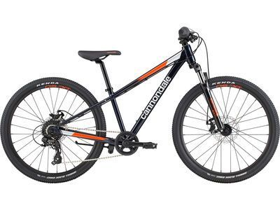Cannondale Trail 24 midnight 2021