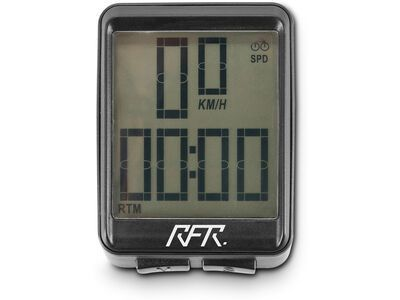 Cube RFR Fahrradcomputer wireless CMPT black