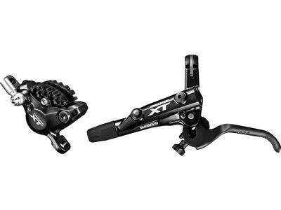 Shimano Deore XT M8000 Scheibenbremse Ice-Tec - VR