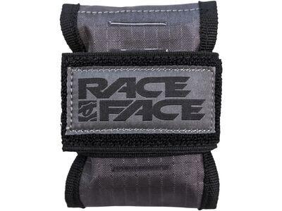 Race Face Stash Tool Wrap charcoal