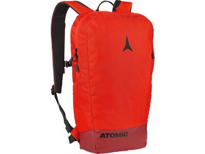 Atomic Piste Pack 18, red/rio red - Rucksack