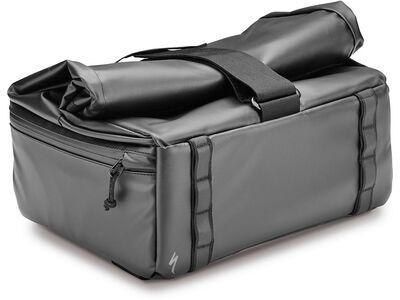 Specialized Pizza Bag für Pizza Rack, black - Gepäckträgertasche