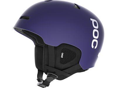 POC Auric Cut, ametist purple - Skihelm