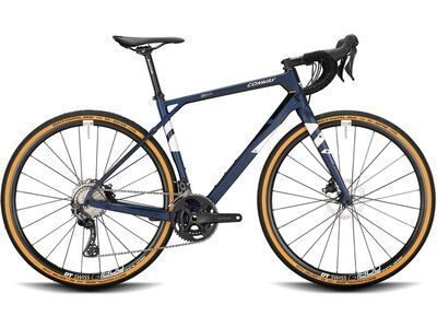 Conway GRV 1000 Carbon navy matt/whitesand 2021