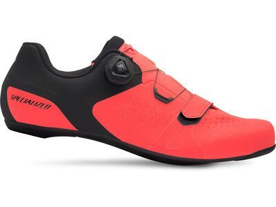 Specialized Torch 2.0, acid lava/black - Radschuhe