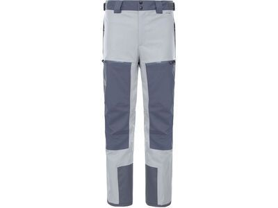 The North Face Men's Chakal Pant, meld grey heather/vanadis grey - Skihose