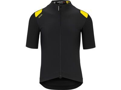 Assos Equipe RS Spring Fall Aero SS Jersey blackseries