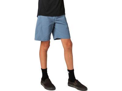 Fox Youth Ranger Short matte blue