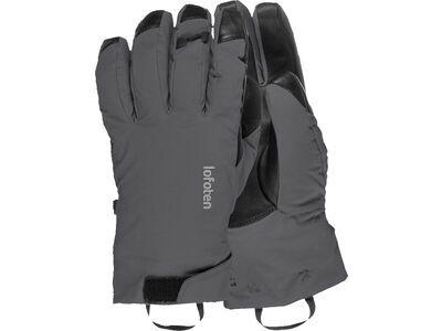 Norrona lofoten dri1 primaloft170 Short Gloves phantom