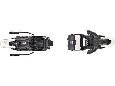 Atomic Shift MNC 13 90 mm, black/white - Skibindung