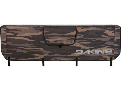 Dakine Pickup Pad DLX Curve - Large (149 cm), field camo - Heckklappenschutz