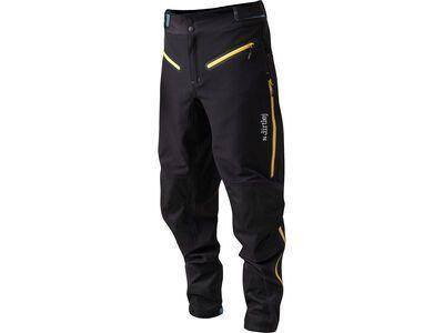 dirtlej Trailscout Half & Half Long black/yellow