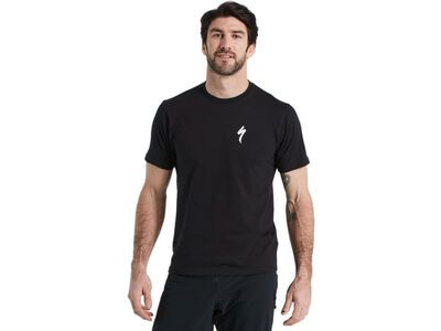 Specialized Special Eyes Short Sleeve T-Shirt black