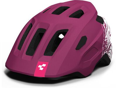 Cube Helm Talok pink