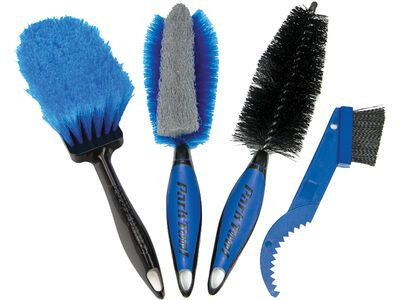 Park Tool BCB-4.2 Bike Cleaning Brush Set - Bürstenset