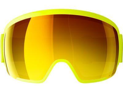 POC Orb Clarity Spare Lens, spektris orange - Wechselscheibe