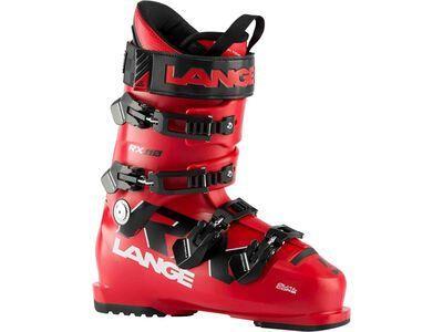 Lange RX 110 2021, red/black - Skiboots