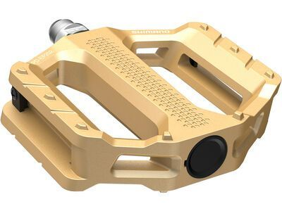 Shimano PD-EF202, gold - Pedale