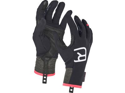 Ortovox Tour Light Glove W, black raven - Skihandschuhe