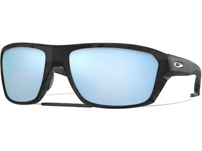 Oakley Split Shot Prizm Deep Water Polarized matte black camo
