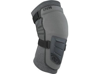 IXS Trigger Knee Guard, grey - Knieschützer