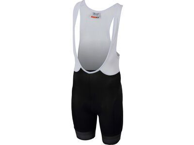 Sportful Tour 2.0 Kid Bibshort, black - Radhose