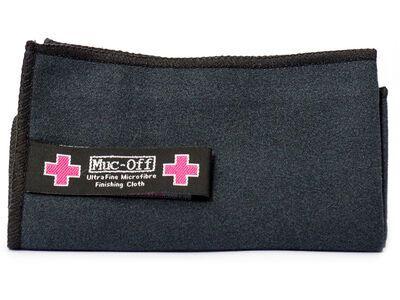 Muc-Off Helmet & Visor Microfibre Cloth - Mikrofasertuch