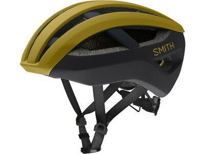 Smith Network MIPS matte mystic green black
