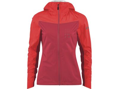 Cube ATX WS Storm Jacket red
