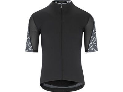 Assos XC Short Sleeve Jersey blackseries