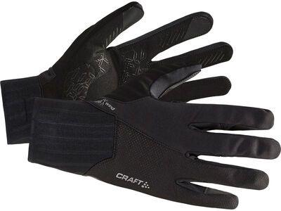 Craft All Weather Glove, black