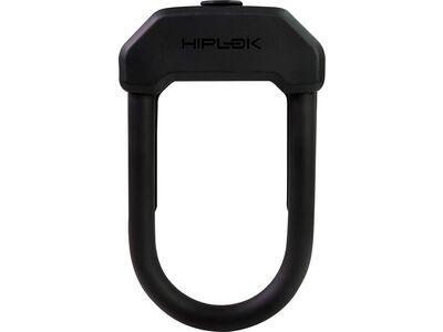 Hiplok DX, all black - Fahrradschloss