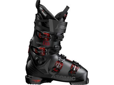 Atomic Hawx Ultra 130 S 2020, black/red - Skiboots