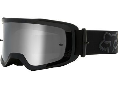 Fox Main Stray Goggle Spark Mirror Lexan black
