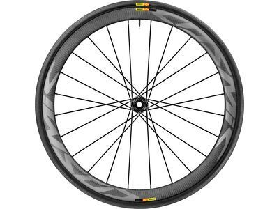 Mavic Cosmic Pro Carbone SL C Disc Center-Lock, black - Vorderrad
