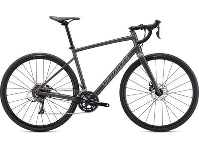 Specialized Diverge Base E5 smoke/grey/chrome 2021