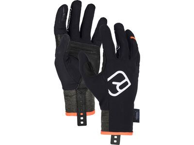 Ortovox Tour Light Glove M, black raven - Skihandschuhe