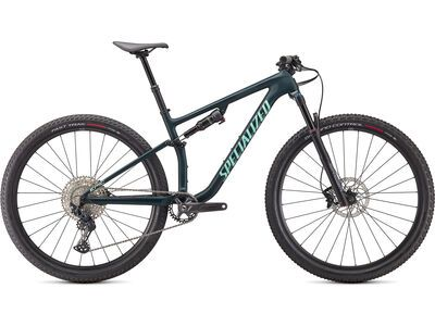 Specialized Epic EVO forest green/oasis 2021