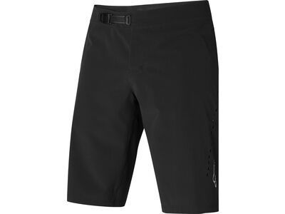 Fox Flexair Lite Short, black - Radhose