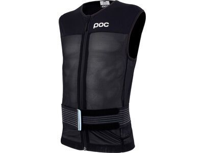 POC Spine VPD Air Vest Regular, uranium black