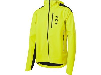 Fox Ranger 3L Water Jacket, day glo yellow - Radjacke