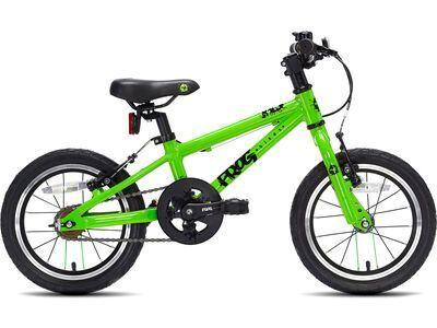 Frog Bikes Frog 40 green 2021