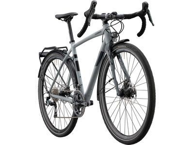 Conway GRV 500 C 2021, grey/anthracite - Gravelbike
