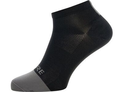 Gore Wear M Light Socken Short black/graphite grey
