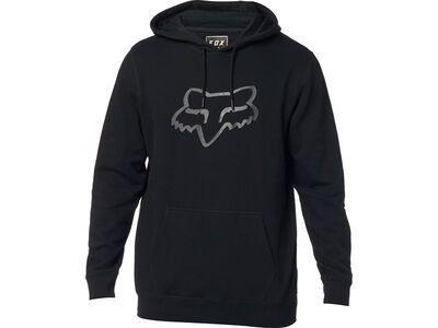 Fox Legacy Foxhead PO Fleece black/black