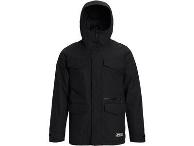 Burton Covert Jacket, true black - Snowboardjacke