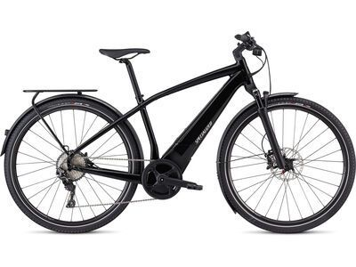 Specialized Turbo Vado 5.0 black/silver 2021