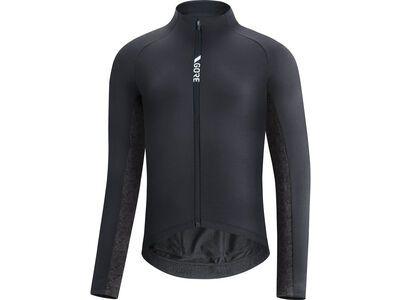 Gore Wear C5 Thermo Trikot black/terra grey
