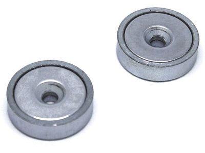 Magped Ersatzmagnete M150 - 15 kg Zugkraft - Zubehör